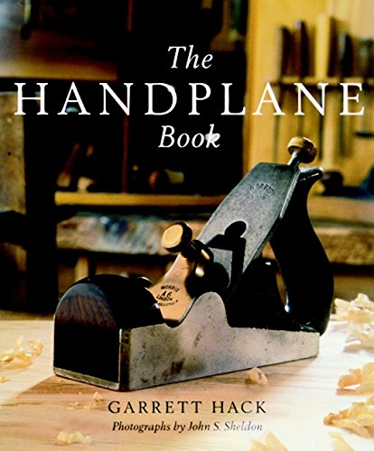 9781561583171: The Handplane Book (Taunton Books & Videos for Fellow Enthusiasts)