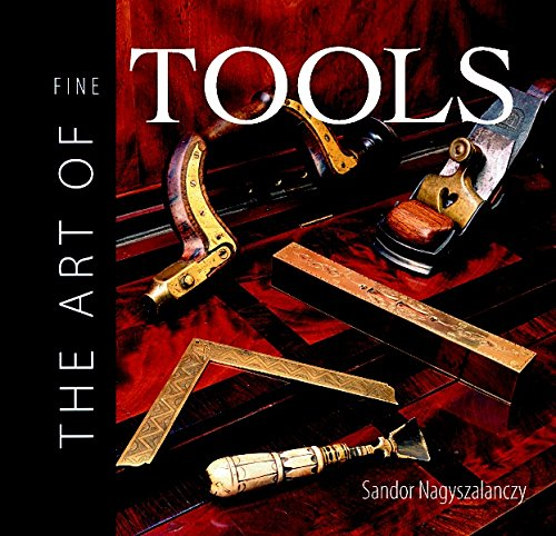9781561583614: The Art of Fine Tools