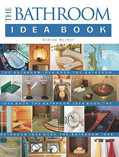 9781561583942: Bathroom Idea Book (Idea Books)