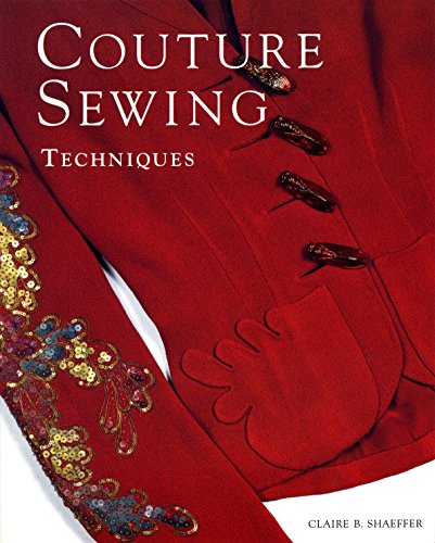 9781561584970: Couture Sewing Techniques