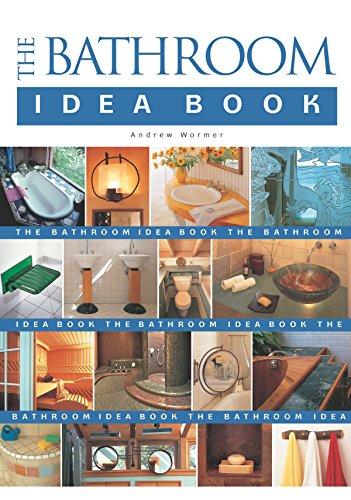 9781561586004: The Bathroom Idea Book