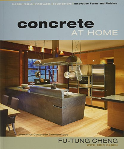 Concrete at Home: Fu-Tung Cheng