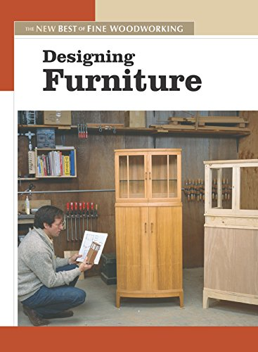 9781561586844: Designing Furniture: The New Best of Fine Woodworking