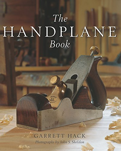 9781561587124: The Handplane Book (Taunton Books & Videos for Fellow Enthusiasts)