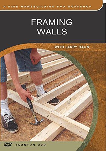 9781561587186: Framing Walls