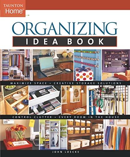 Organizing (Idea Book): Loecke, John