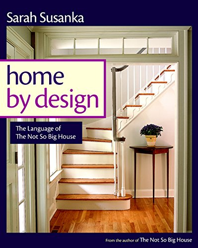9781561587919: Home by Design: Transforming Your House into Home