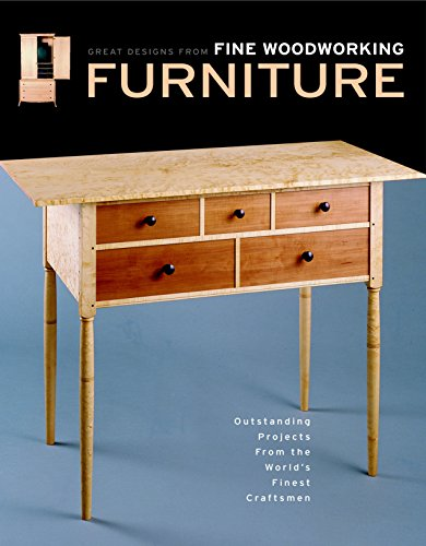 9781561588282 Furniture Great Designs From Fine
