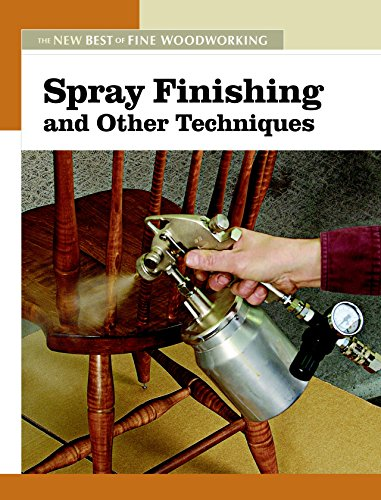 9781561588299: Spray Finishing and Other Techniques