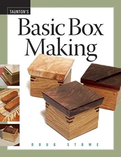 9781561588527: Basic Box Making