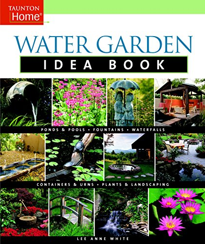 9781561588770: Water Garden Idea Book
