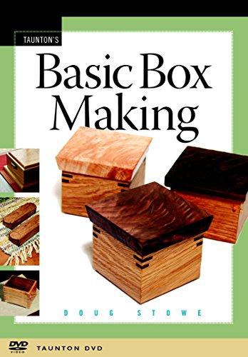 9781561588909: Basic Box Making