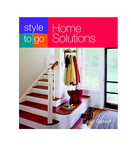 9781561589326: Home Solutions (Style to Go)