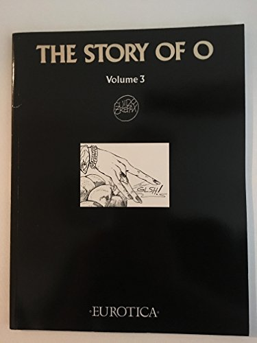 Story of O, The - Volume 3