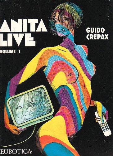9781561630318: Anita Live