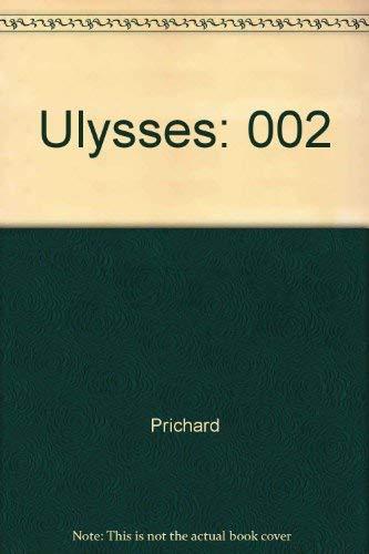 Ulysses, Vol. 2: Prichard-Homer-Lob