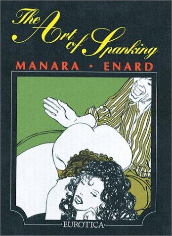 The Art of Spanking: Jean-Pierre Enard