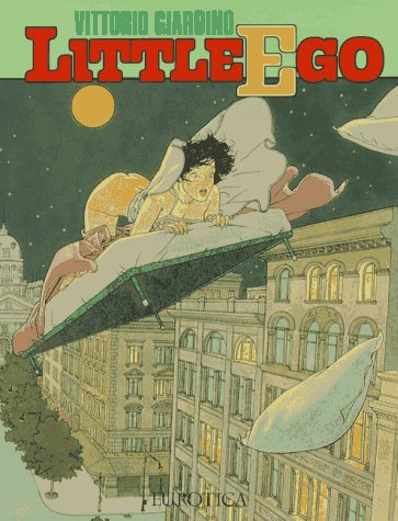 9781561630943: Little Ego