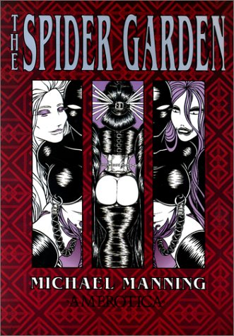 9781561631179: The Spider Garden (Spider Garden Book One)