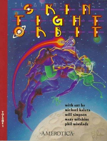 9781561631186: Skin Tight Orbit