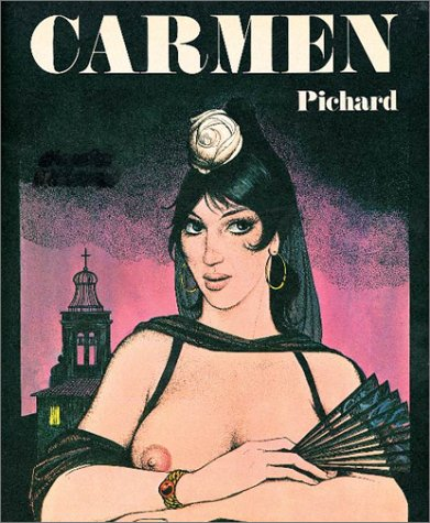 Carmen: Pichard, George
