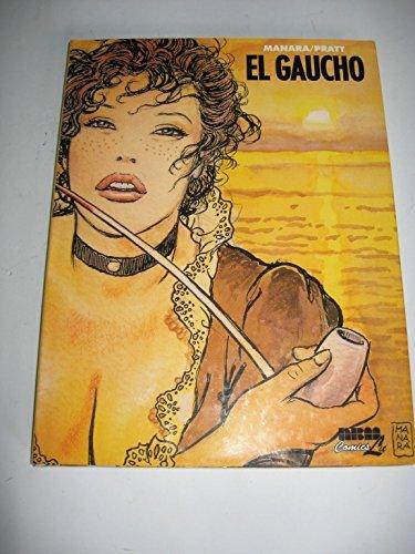 9781561631292: El Gaucho