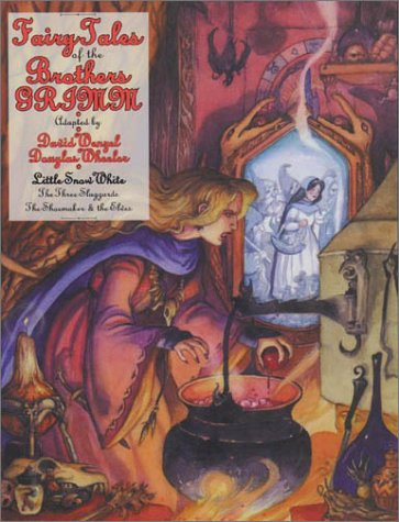 9781561631308: Fairy Tales of the Brothers Grimm