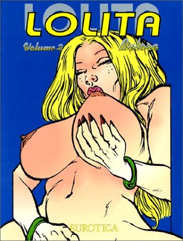 Lolita: Volume 2: Belore