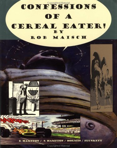 9781561631414: Confessions of Cereal Eater