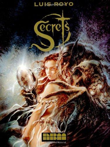 Secrets: Royo, Luis