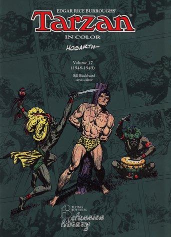 9781561631643: Tarzan in Color: 1948-1949 (Tarzan (1948-1949))