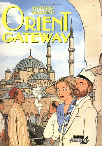 9781561631841: Orient Gateway.