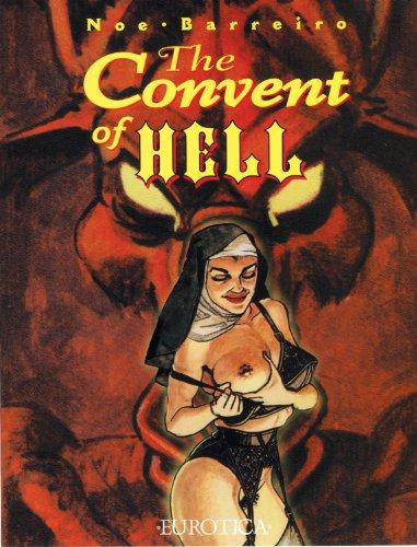 The Convent of Hell: Ignacio Noe