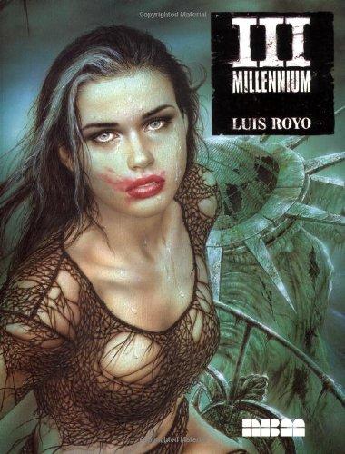 III Millennium (Third Millennium): Royo, Luis; Mojica, Yvonne [Translator]