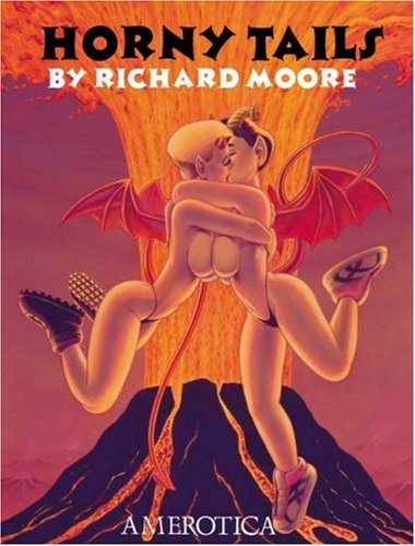 Horny Tails: Moore, Richard