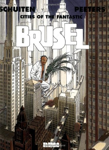 9781561632916: Brusel: Cities of the Fantastic