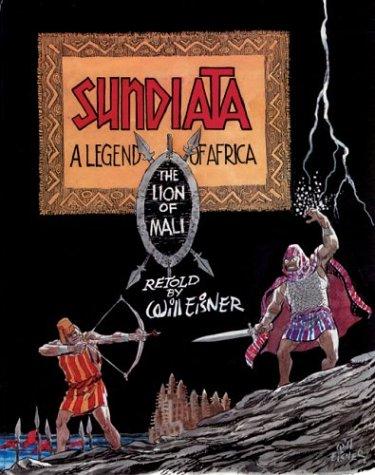 9781561633326: Sundiata: A Legend of Africa