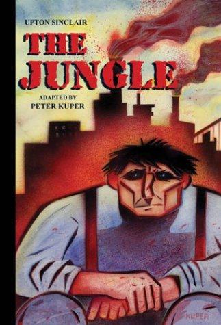 9781561634040: The Jungle