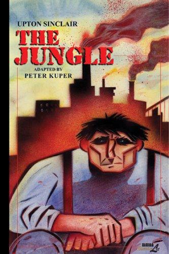 9781561634118: The Jungle