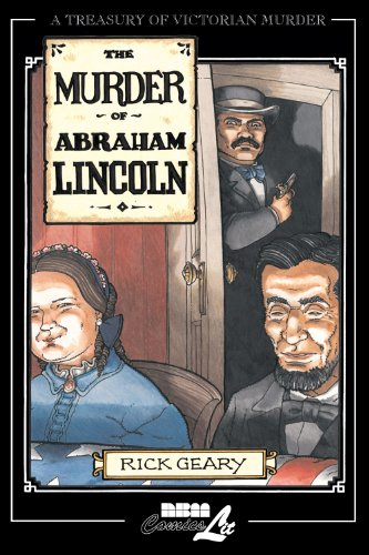 9781561634255: MURDER OF ABRAHAM LINCOLN, THE : A Treasury of Victorian Murder Vol. 7: v. 7 (Treasury of Victorian Murder (Hardcover))