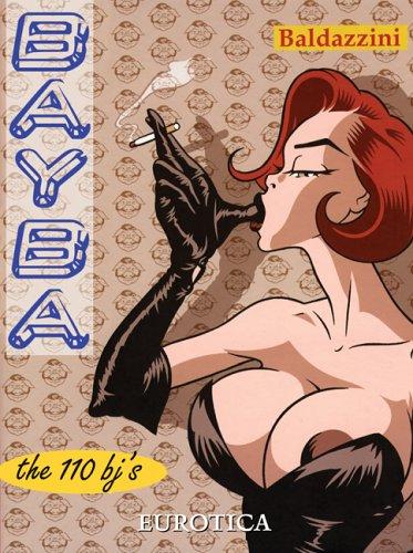 9781561634507: Bayba, the 110 BJ's