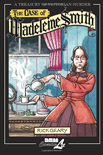 9781561634682: Case of Madeleine Smith: A Treasury of Victorian Murder: Treasury of Victorian Murder v. 8 (Treasury of Victorian Murder (Paperback))