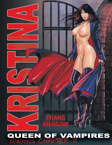 9781561635177: Kristina, Queen of Vampires: Chapter 2: v. 2