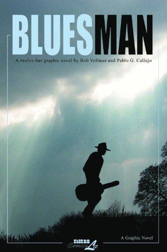 9781561635320: Bluesman Complete