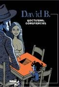 9781561635412: Nocturnal Conspiracies: Nineteen Dreams From December 1979 to September 1994