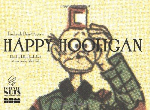 Happy Hooligan: Frederick Bur Opper