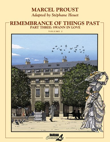 9781561635689: Remembrance of Things Past: Part Three: Swann in Love, Vol. 2