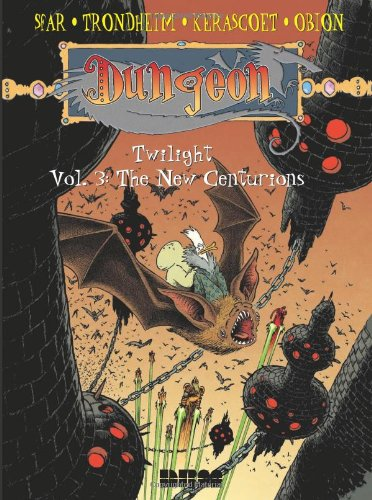 9781561635788: Dungeon: Twilight - Vol. 3: The New Centurions (3)