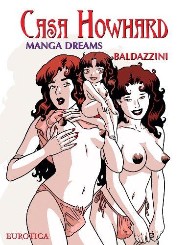 9781561635986: Casa Howhard: Vol. 5 - Manga Dreams