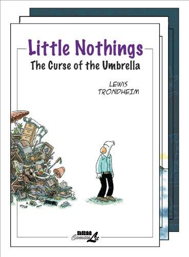 9781561635993: Little Nothings 1-3: Bigger Nothings